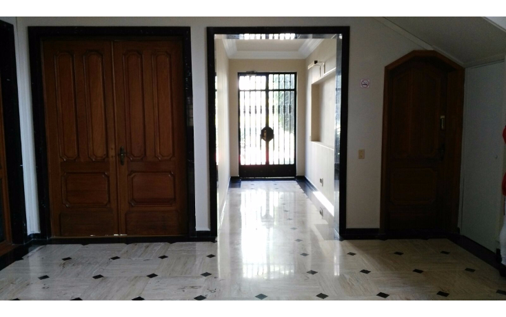 Foto de casa en venta en  , lomas de chapultepec ii secci?n, miguel hidalgo, distrito federal, 1502433 No. 21