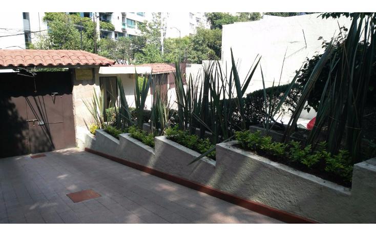 Foto de casa en renta en  , lomas de chapultepec ii sección, miguel hidalgo, distrito federal, 1502435 No. 02