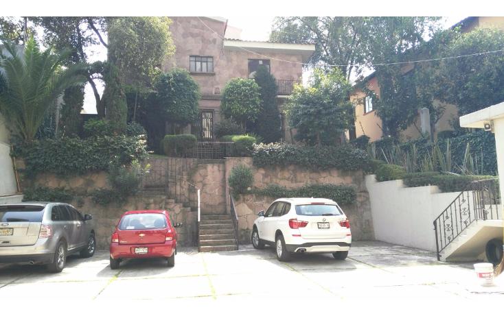 Foto de casa en renta en  , lomas de chapultepec ii sección, miguel hidalgo, distrito federal, 1502435 No. 03