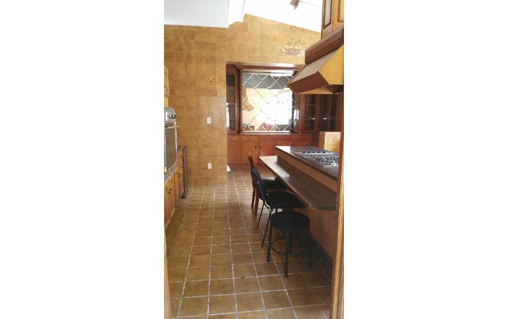 Foto de casa en renta en  , lomas de chapultepec ii sección, miguel hidalgo, distrito federal, 1502435 No. 04