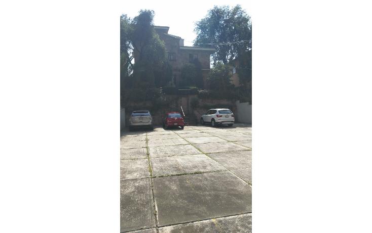Foto de casa en renta en  , lomas de chapultepec ii sección, miguel hidalgo, distrito federal, 1502435 No. 05