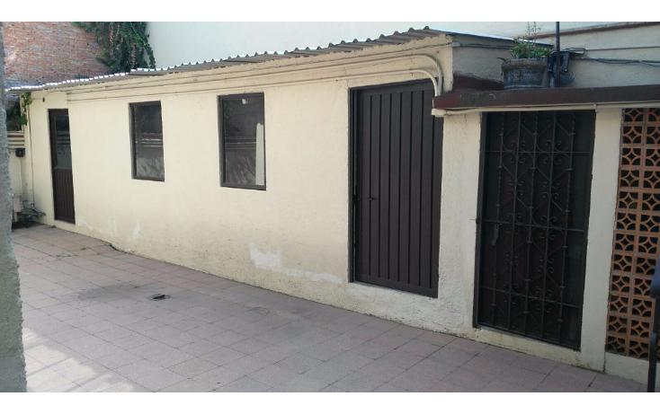Foto de casa en renta en  , lomas de chapultepec ii sección, miguel hidalgo, distrito federal, 1502435 No. 07