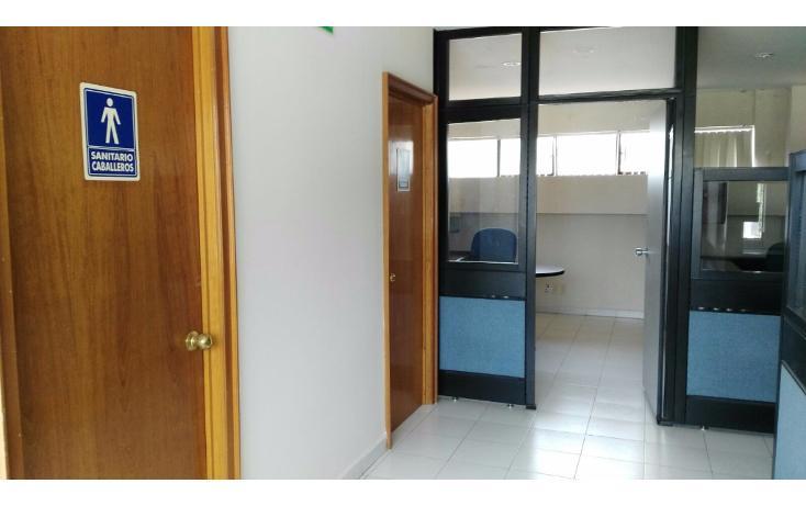 Foto de casa en renta en  , lomas de chapultepec ii sección, miguel hidalgo, distrito federal, 1502435 No. 13