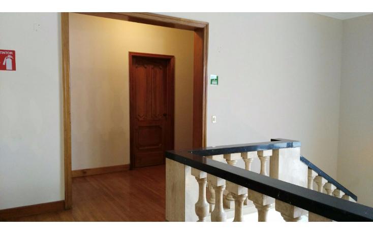 Foto de casa en renta en  , lomas de chapultepec ii sección, miguel hidalgo, distrito federal, 1502435 No. 16