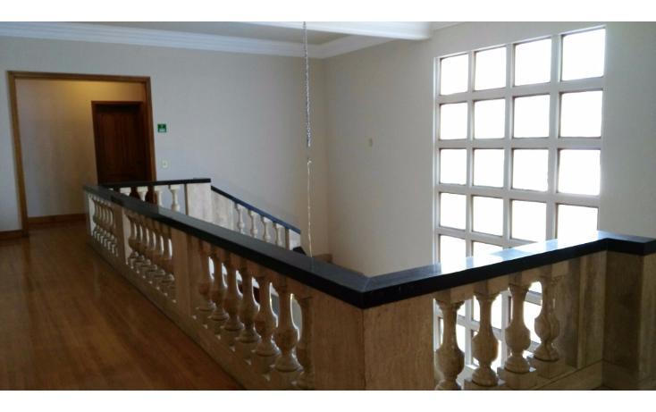 Foto de casa en renta en  , lomas de chapultepec ii sección, miguel hidalgo, distrito federal, 1502435 No. 18