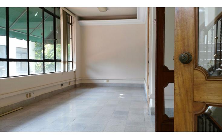 Foto de casa en renta en  , lomas de chapultepec ii sección, miguel hidalgo, distrito federal, 1502435 No. 19