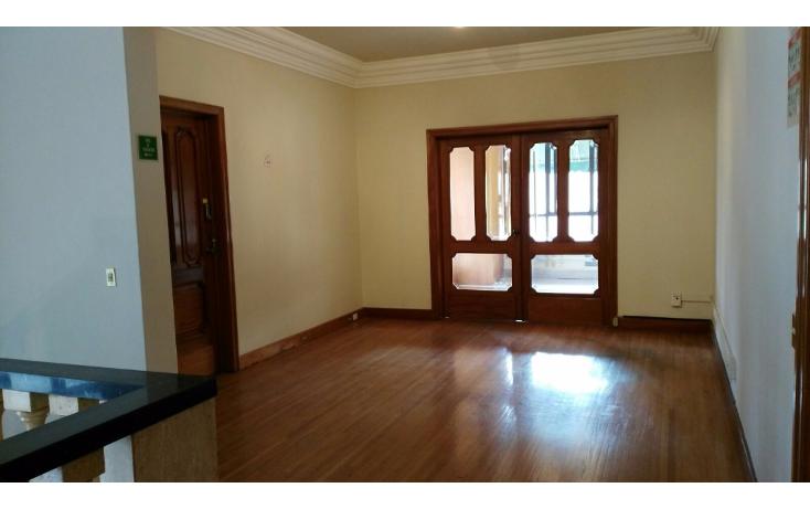 Foto de casa en renta en  , lomas de chapultepec ii sección, miguel hidalgo, distrito federal, 1502435 No. 20