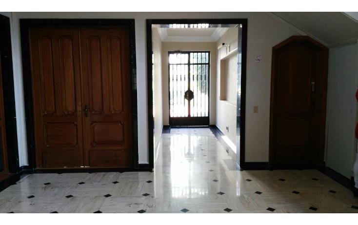 Foto de casa en renta en  , lomas de chapultepec ii sección, miguel hidalgo, distrito federal, 1502435 No. 21