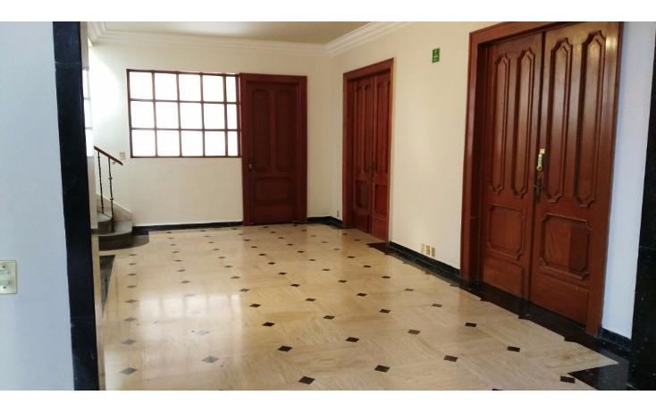 Foto de casa en renta en  , lomas de chapultepec ii sección, miguel hidalgo, distrito federal, 1502435 No. 22