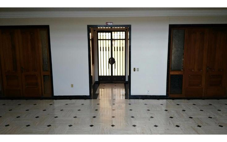Foto de casa en renta en  , lomas de chapultepec ii sección, miguel hidalgo, distrito federal, 1502435 No. 23