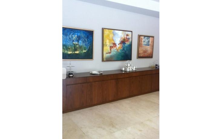 Foto de departamento en venta en  , lomas de chapultepec ii sección, miguel hidalgo, distrito federal, 1516641 No. 07