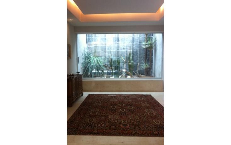 Foto de departamento en venta en  , lomas de chapultepec ii sección, miguel hidalgo, distrito federal, 1516641 No. 09