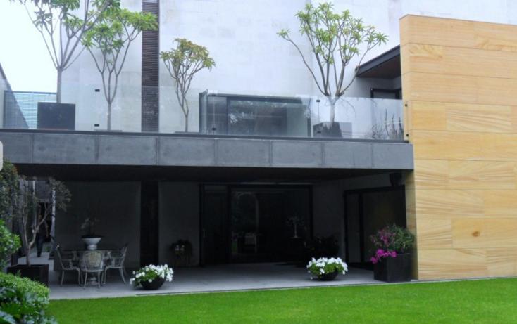 Foto de departamento en venta en  , lomas de chapultepec ii secci?n, miguel hidalgo, distrito federal, 1517013 No. 01
