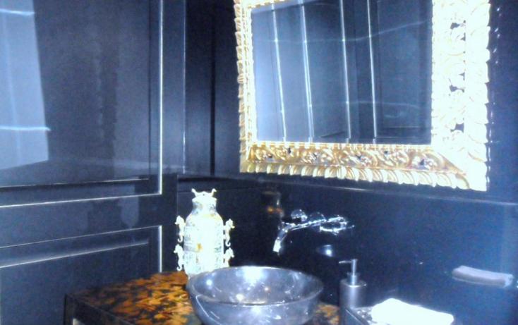 Foto de departamento en venta en  , lomas de chapultepec ii secci?n, miguel hidalgo, distrito federal, 1517013 No. 07