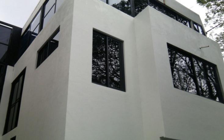 Foto de casa en venta en  , lomas de chapultepec ii sección, miguel hidalgo, distrito federal, 1520779 No. 01