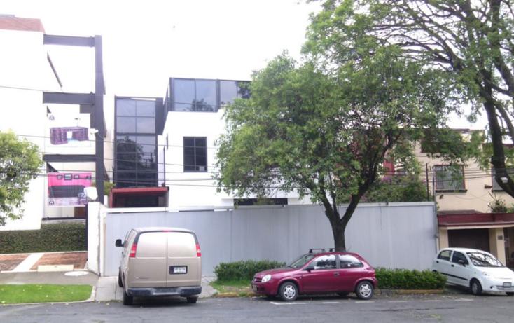 Foto de casa en venta en  , lomas de chapultepec ii sección, miguel hidalgo, distrito federal, 1520779 No. 02