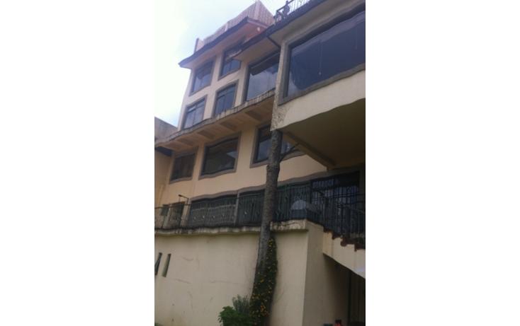 Foto de casa en venta en  , lomas de chapultepec ii secci?n, miguel hidalgo, distrito federal, 1523597 No. 01