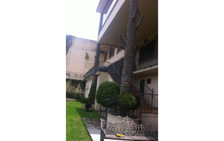 Foto de casa en venta en  , lomas de chapultepec ii secci?n, miguel hidalgo, distrito federal, 1523597 No. 02