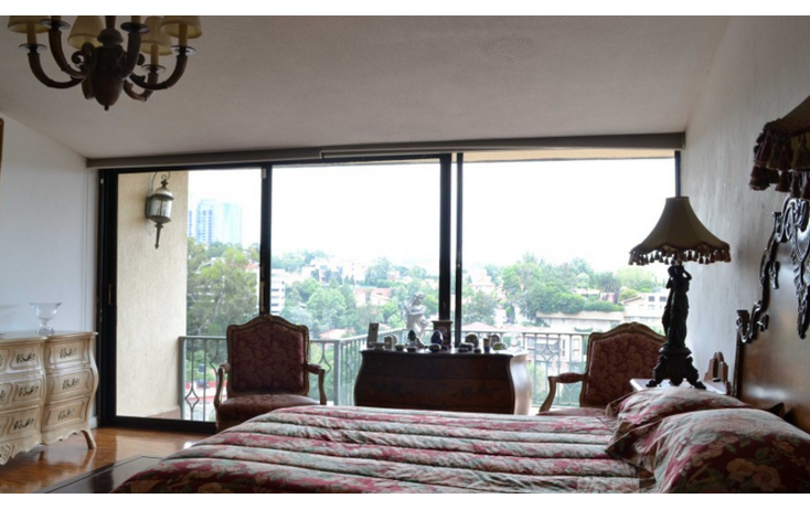 Foto de casa en venta en  , lomas de chapultepec ii secci?n, miguel hidalgo, distrito federal, 1523597 No. 06