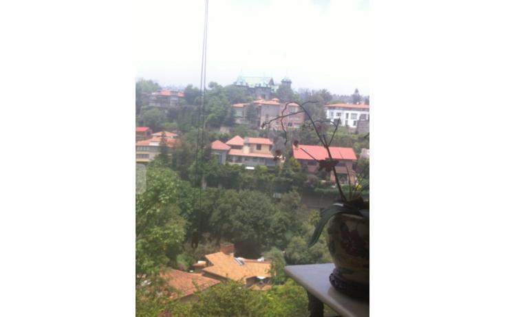 Foto de casa en venta en  , lomas de chapultepec ii secci?n, miguel hidalgo, distrito federal, 1523597 No. 07