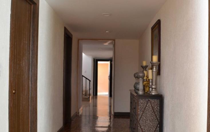 Foto de casa en venta en  , lomas de chapultepec ii secci?n, miguel hidalgo, distrito federal, 1523597 No. 09