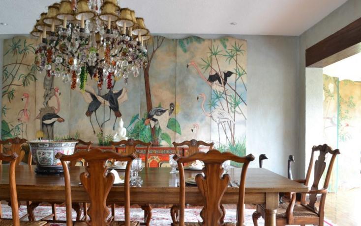 Foto de casa en venta en  , lomas de chapultepec ii secci?n, miguel hidalgo, distrito federal, 1523597 No. 11