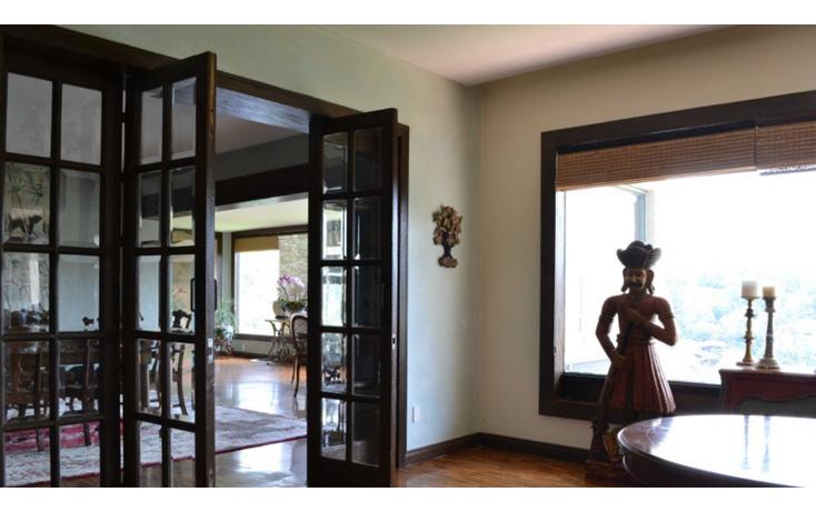 Foto de casa en venta en  , lomas de chapultepec ii secci?n, miguel hidalgo, distrito federal, 1523597 No. 14