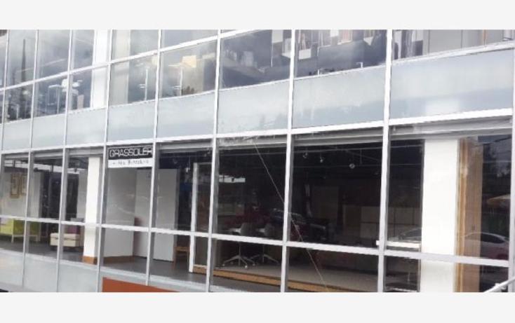 Foto de oficina en renta en  , lomas de chapultepec ii sección, miguel hidalgo, distrito federal, 1547682 No. 01