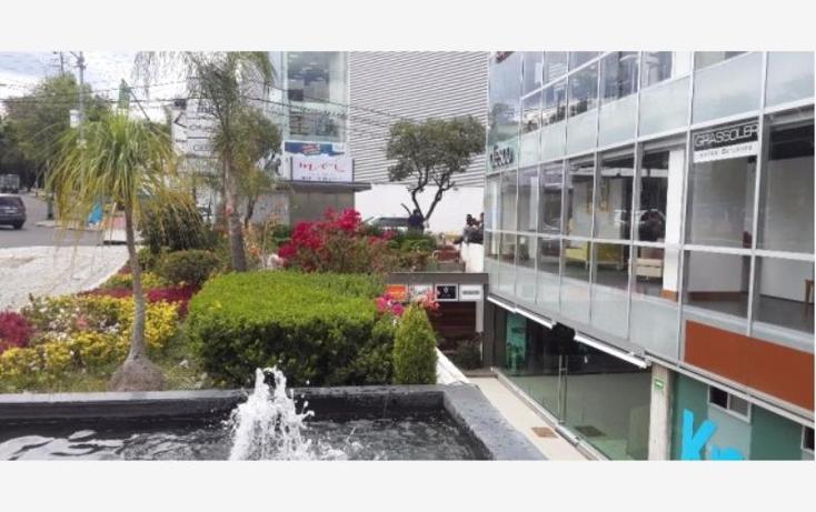 Foto de oficina en renta en  , lomas de chapultepec ii sección, miguel hidalgo, distrito federal, 1547682 No. 03