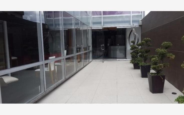 Foto de oficina en renta en  , lomas de chapultepec ii sección, miguel hidalgo, distrito federal, 1547682 No. 04