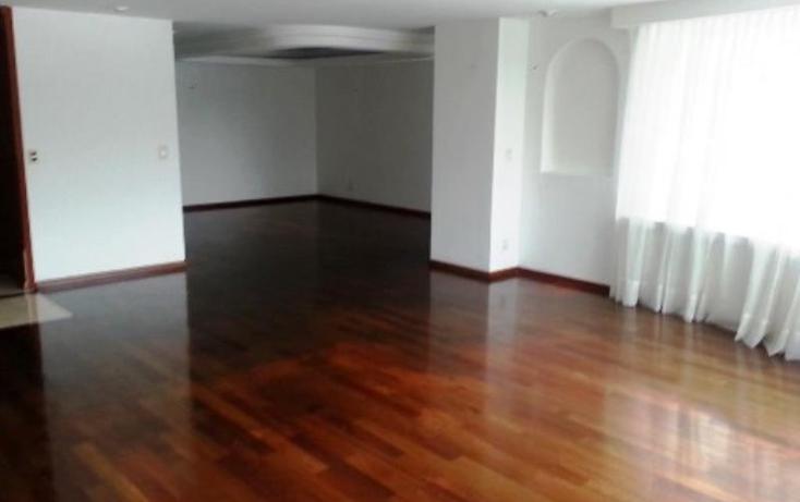 Foto de departamento en renta en  , lomas de chapultepec ii secci?n, miguel hidalgo, distrito federal, 1574400 No. 03