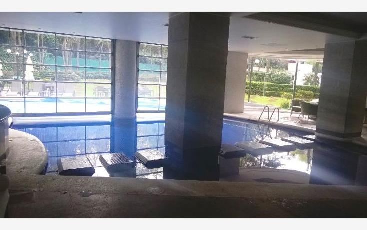 Foto de departamento en renta en  , lomas de chapultepec ii secci?n, miguel hidalgo, distrito federal, 1574400 No. 12