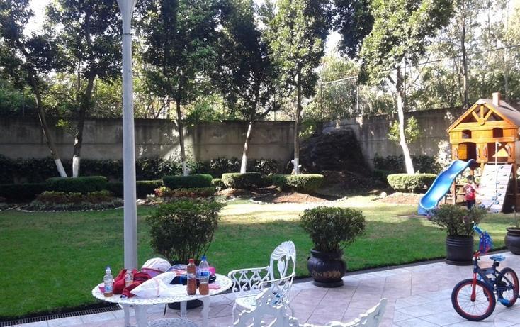 Foto de departamento en renta en  , lomas de chapultepec ii sección, miguel hidalgo, distrito federal, 1577601 No. 13