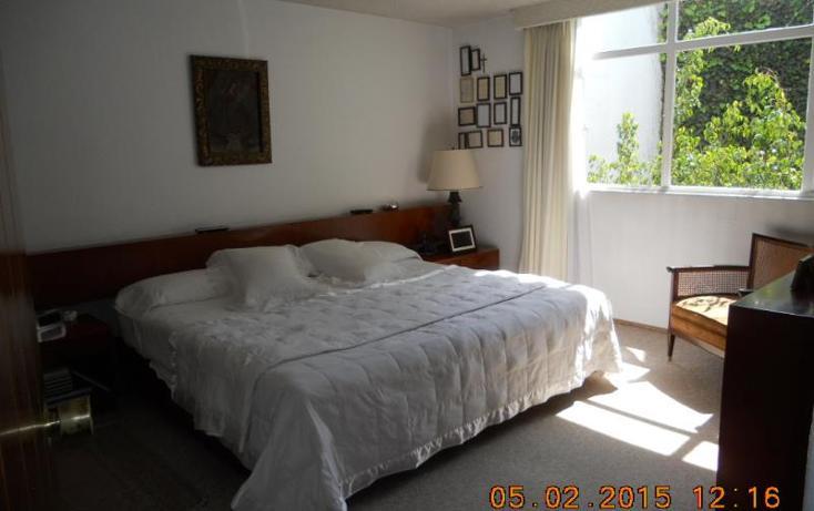 Foto de casa en venta en  , lomas de chapultepec ii sección, miguel hidalgo, distrito federal, 1596290 No. 06