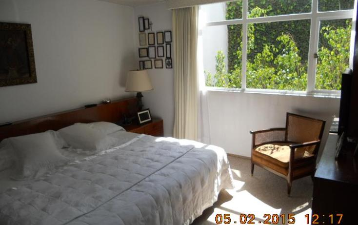 Foto de casa en venta en  , lomas de chapultepec ii sección, miguel hidalgo, distrito federal, 1596290 No. 07