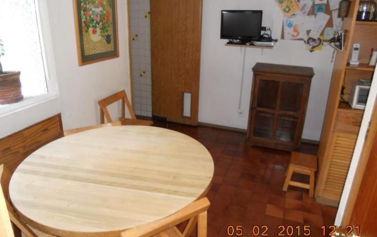Foto de casa en venta en  , lomas de chapultepec ii sección, miguel hidalgo, distrito federal, 1596290 No. 16