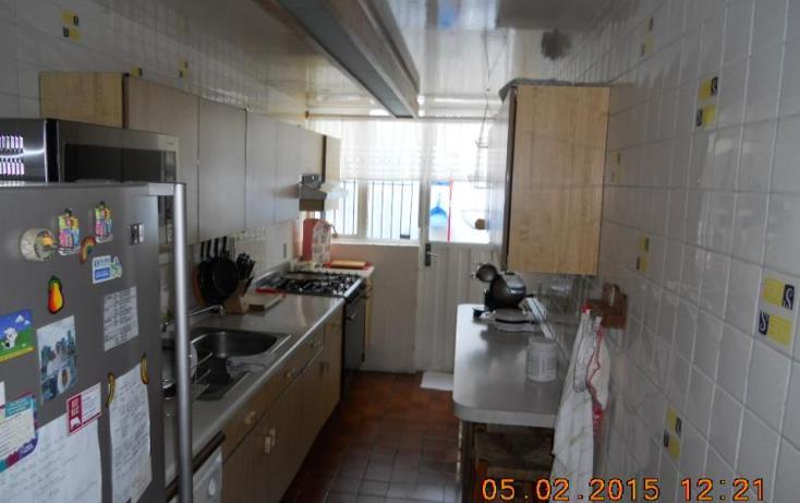 Foto de casa en venta en  , lomas de chapultepec ii sección, miguel hidalgo, distrito federal, 1596290 No. 18