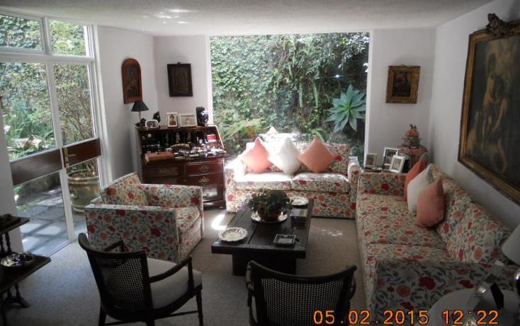 Foto de casa en venta en  , lomas de chapultepec ii sección, miguel hidalgo, distrito federal, 1596290 No. 21