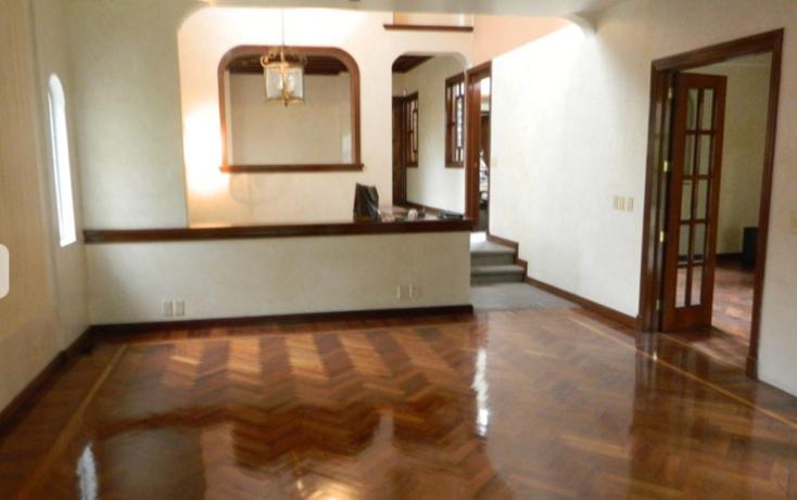 Foto de casa en renta en  , lomas de chapultepec ii sección, miguel hidalgo, distrito federal, 1624303 No. 01