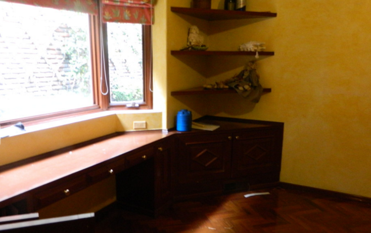 Foto de casa en renta en  , lomas de chapultepec ii sección, miguel hidalgo, distrito federal, 1624303 No. 02