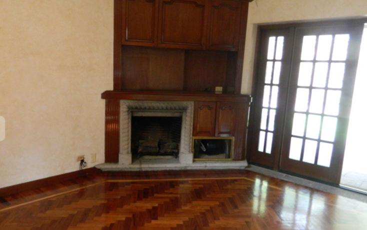 Foto de casa en renta en  , lomas de chapultepec ii sección, miguel hidalgo, distrito federal, 1624303 No. 06