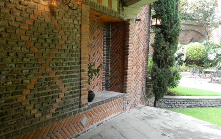 Foto de casa en renta en  , lomas de chapultepec ii sección, miguel hidalgo, distrito federal, 1624303 No. 07