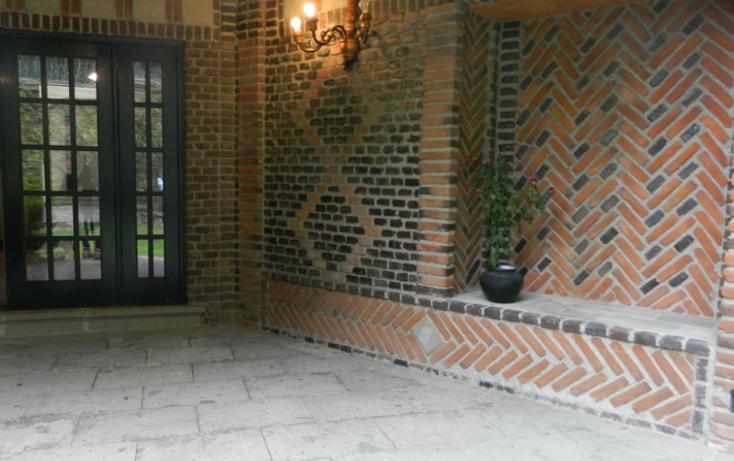 Foto de casa en renta en  , lomas de chapultepec ii sección, miguel hidalgo, distrito federal, 1624303 No. 08