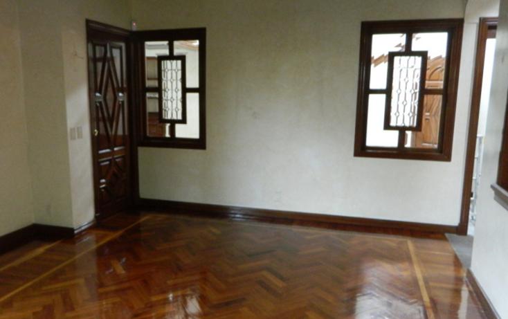 Foto de casa en renta en  , lomas de chapultepec ii sección, miguel hidalgo, distrito federal, 1624303 No. 09