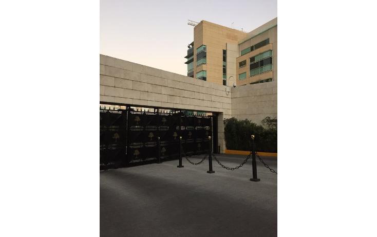 Foto de departamento en venta en  , lomas de chapultepec ii sección, miguel hidalgo, distrito federal, 1628113 No. 01
