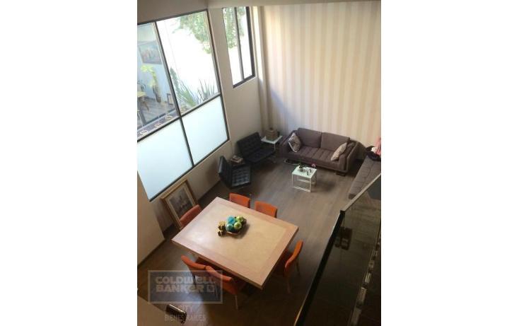 Foto de departamento en venta en  , lomas de chapultepec ii sección, miguel hidalgo, distrito federal, 1654401 No. 01