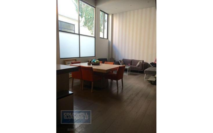 Foto de departamento en venta en  , lomas de chapultepec ii sección, miguel hidalgo, distrito federal, 1654401 No. 02