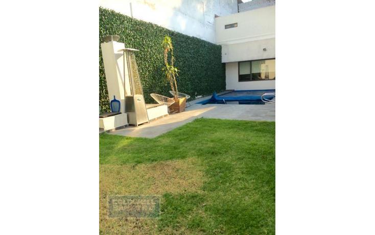 Foto de departamento en venta en  , lomas de chapultepec ii sección, miguel hidalgo, distrito federal, 1654401 No. 07