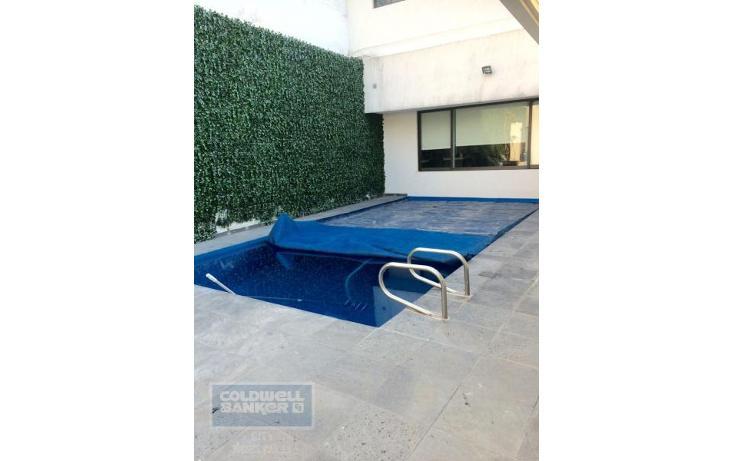 Foto de departamento en venta en  , lomas de chapultepec ii sección, miguel hidalgo, distrito federal, 1654401 No. 09