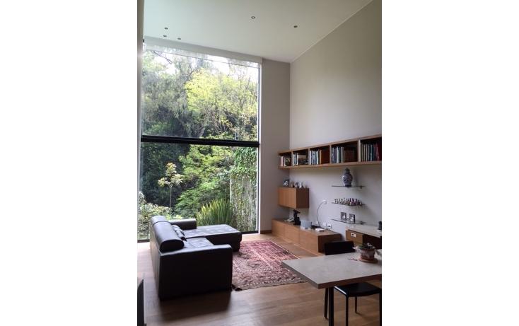 Foto de casa en venta en  , lomas de chapultepec ii secci?n, miguel hidalgo, distrito federal, 1665771 No. 04